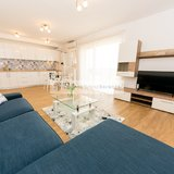 Baneasa, Petrom City, Park Residence 5, parcare